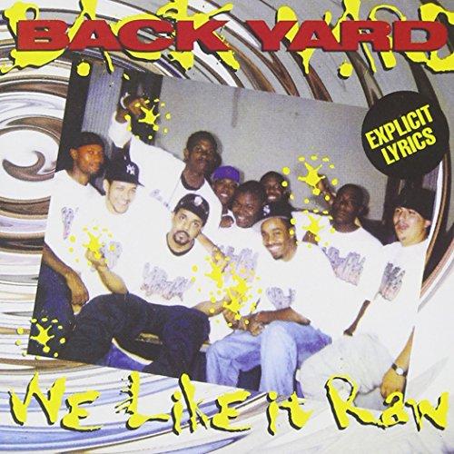 Back Yard Band Chuck Brown Junkyard Band Northeast ...
